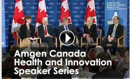 Video highlights from the 2012 Health Care Outlook Panel