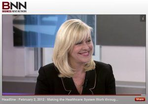 Dianne Carmichael on BNN Business News Network