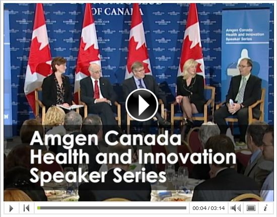 Video highlights from the 2012 Health Care Outlook Expert Panel