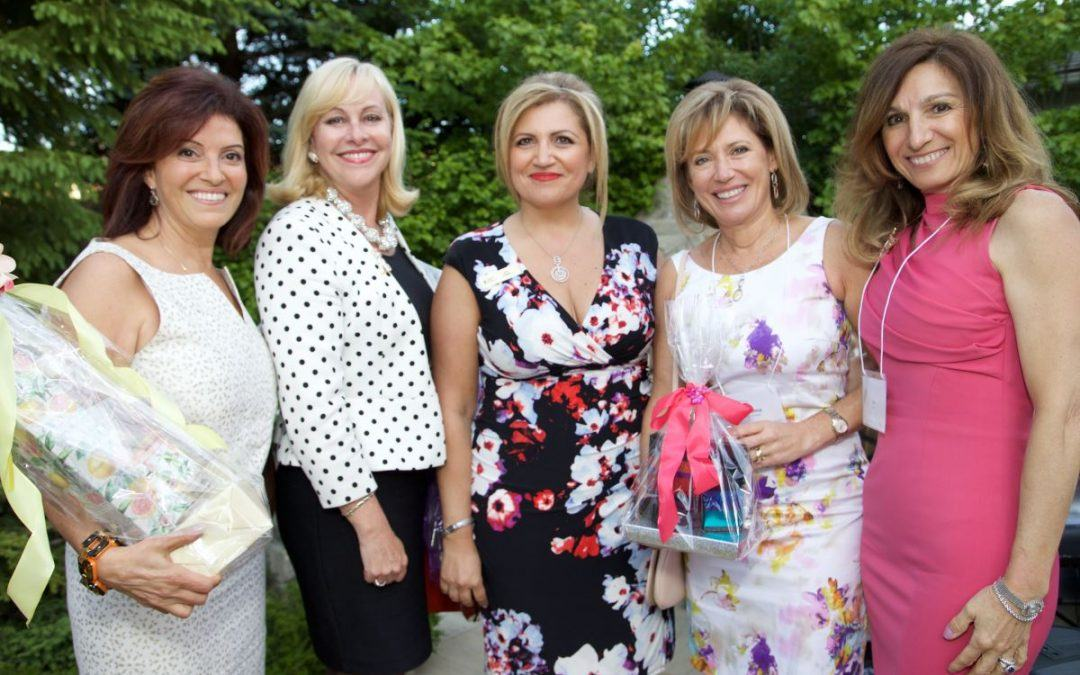 Inspiring Women Event, Mackenzie Health Foundation